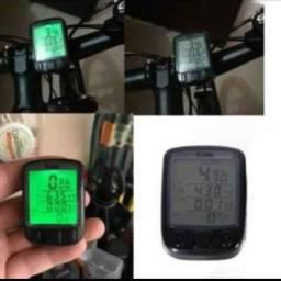 Ciclo Computador Velocímetro para bicicleta bike SD-563A sunding