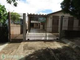 LOCAÇÃO | Casa, com 3 quartos em CONJUNTO RESIDENCIAL RODOLPHO BERNA, MARINGA