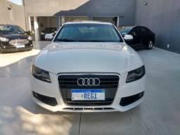 Audi A4 Ambiente 2.0T 180HP
