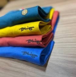 Camisas Blindagem