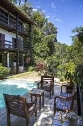 Casa à venda com 5 dormitórios em Gávea, Rio de janeiro cod:LB5CS46288