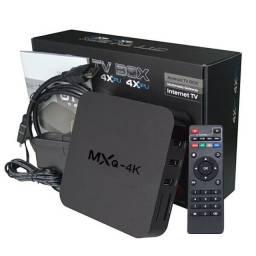 Tv box - Transforme sua Tv em uma Smartv!