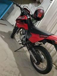 XR 250 TORNADO 2003