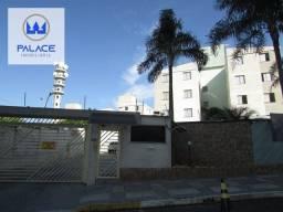 Título do anúncio: Apartamento com 1 dormitório para alugar, 56 m² por R$ 750,00/mês - Jardim Elite - Piracic