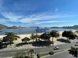 Título do anúncio: Apartamento com 3 quartos para alugar, 105 m² por R$ 3.500/mês - Icaraí - Niterói/RJ