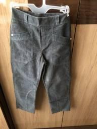 calça veludinho milon 6