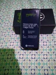 Motorola m G9  novo