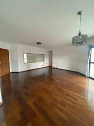 Título do anúncio: Apartamento com 3 dormitórios, 180 m² - venda por R$ 680.000,00 ou aluguel por R$ 1.300,00