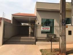 Título do anúncio: LOCAÇÃO   Casa, com 3 quartos em Conjunto Residencial Parigot De Souza, Maringá