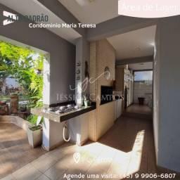 Título do anúncio: Casa Condominio Maria Teresa