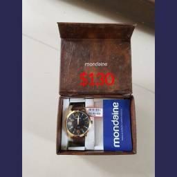 Relógio Mondaine Novo