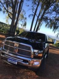 Título do anúncio: Dodge Ram Laramie 2500
