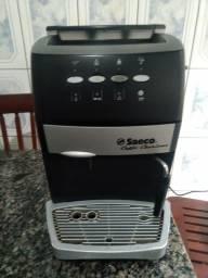 Título do anúncio: Maquina de café saeco