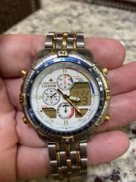 Relógio Citzen Navisurf