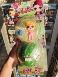 Brinquedo LOL