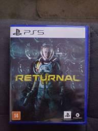 Título do anúncio: Returnal Ps5