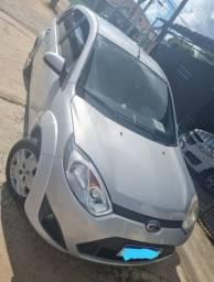 Título do anúncio: Ford Fiesta 1.6 2012. BAIXA QUILOMETRAGEM