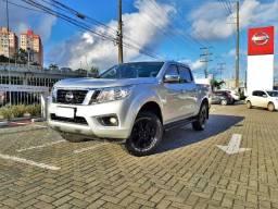 Nissan Frontier SE 4x4 2.3 Bi Turbo Diesel At. 2018