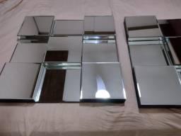 Título do anúncio: Espelhos Decor Tok Stok