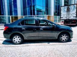 Título do anúncio: Renault Logan 2020 valor real