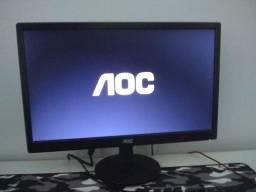 "Monitor AOC 18,5"""