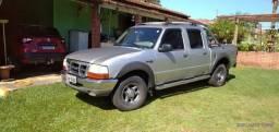 Vendo ou troco Ranger V6...4x4...XLT...top