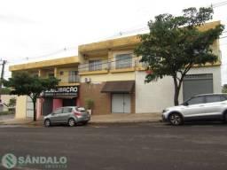 LOCAÇÃO | Apartamento, com 3 quartos em JARDIM HIGIENOPOLIS, MARINGA