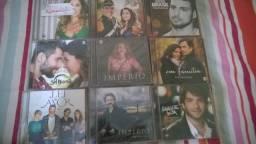 CDS Novelas Conservados Original