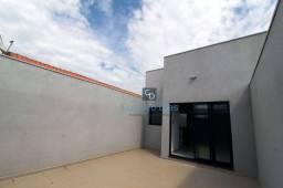 Título do anúncio: Casa com 2 dormitórios à venda, 68 m² por R$ 245.000 - Imperador - Franca/SP