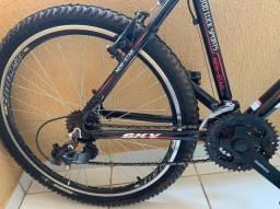 Bicicleta aro 26 em excelente estado