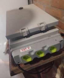 Transformador 220 para 110