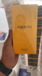Poco M3 4Ram 128GB