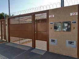 Linda Casa Nova Campo Grande com 3 Quartos No Asfalto R$ 180 Mil