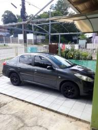 Peugot 207 passion xrs 1.4 .2009 completo .