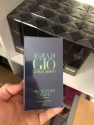 Acqua di Gio Profondo Lights EDP 75 ml - Original