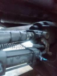 Kiti completo instalado em um MB valor 3900