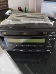 Rádio Hilux
