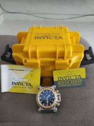 """Invicta coalition forces """"Field tested"""""""