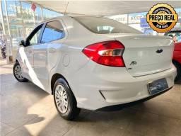 Título do anúncio: Ford Ka 2019 1.0 ti-vct flex se sedan manual