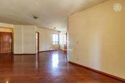 Apartamento para alugar com 3 dormitórios em Cristo rei, Curitiba cod:187