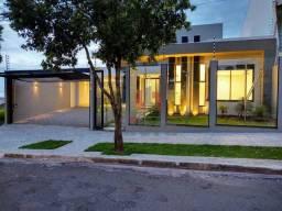 Casa com 4 suítes à venda - Jardim Cidade Monções - Maringá/PR