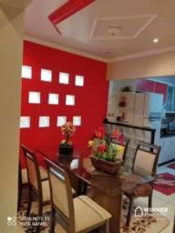Casa com 3 dormitórios à venda por R$ 260.000,00 - Jardim Bela Vista 1 - Paiçandu/PR
