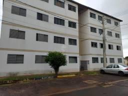 Apartamento à venda com 2 dormitórios em Jardim campo nobre, Campo grande cod:BR2AP12274