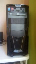 Vendo PC Gamer Intel Core i5 9400F 8 GB HD 2 TB