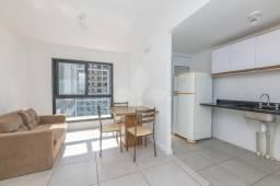 Apartamento à venda com 1 dormitórios em Central parque, Porto alegre cod:8909
