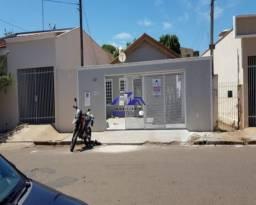 Casa a venda em Araçatuba com 2 dorms e 2 vagas