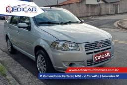Fiat siena 2010 1.0 mpi el 8v flex 4p manual