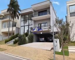 Casa a venda em Alphaville 4 suites e 4 vagas - Burle Marx