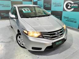 HONDA CITY Sedan DX 1.5 Flex 16V Mec