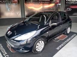 Peugeot 207 1.4 HB XR 2011